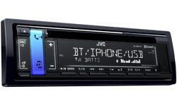 Image of 1-DIN CD Receiver (KD-R891BT)