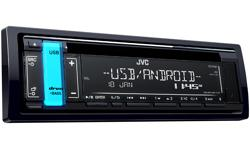 Image of 1-DIN CD Receiver (KD-R491)