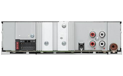 KD-X352BT