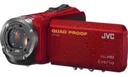 Image of Memory Camcorder (GZ-R315REU)