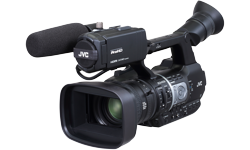 Image of HD ENG camcorder (GY-HM620RE)