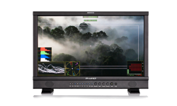 "Image of 23.8"" Broadcast Studio Control LCD Monitor (DT-N24F)"