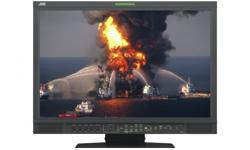 "Image of 10BIT - 24""  HD LCD Broadcast Production Monitor (DT-V24G2)"