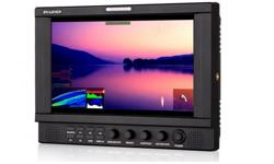 "Image of 9"" inch 1920 x 1200 On Camera Field Monitor (DT-X92F)"