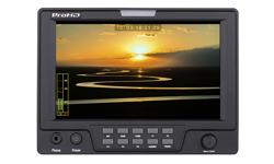 "Image of 7"" inch  On Camera Field Monitor (DT-X71HP)"