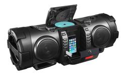 Image of Powered Woofer CD System (RV-NB100E)