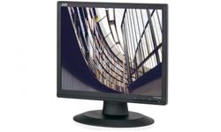 Image of 17 inch Security & Video Data Control monitor (LM173B)