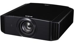 Image of Professional full HD Visualisation Series projector (including lens) (DLA-VS2500ZG)