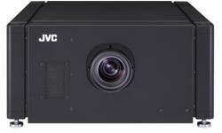 Image of High-brightness 8K e-shift Visualisation Series projector (without lens) (DLA-VS4800)