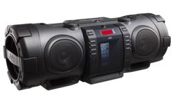 Image of Powered Woofer CD System (RV-NB75E)
