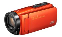 Image of Memory Camcorder (GZ-R495DEU)