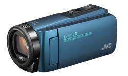 Image of Memory Camcorder (GZ-R495AEU)