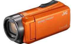 Image of Memory Camcorder (GZ-R405DEU)