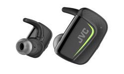Image of Wireless sport headphones (HA-ET90BT-BE)