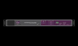 Image of Camera Fiber System Powered Hybrid SMPTE Fiber/ Clear-Com Intercom/IDX VMount (FS-790PSVCG)