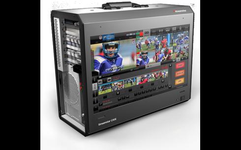 streamstar CASE710