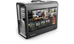 Image of PORTABLE LIVE PRODUCTION SYSTEM (streamstar CASE510)