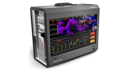 Image of PORTABLE LIVE PRODUCTION SYSTEM (streamstar CASE500)