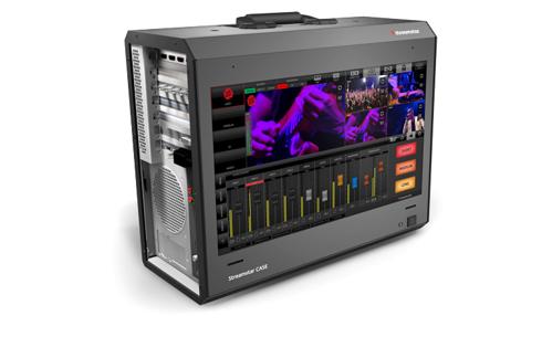 streamstar CASE500