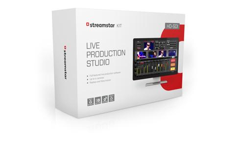 streamstar KIT HD-SDI