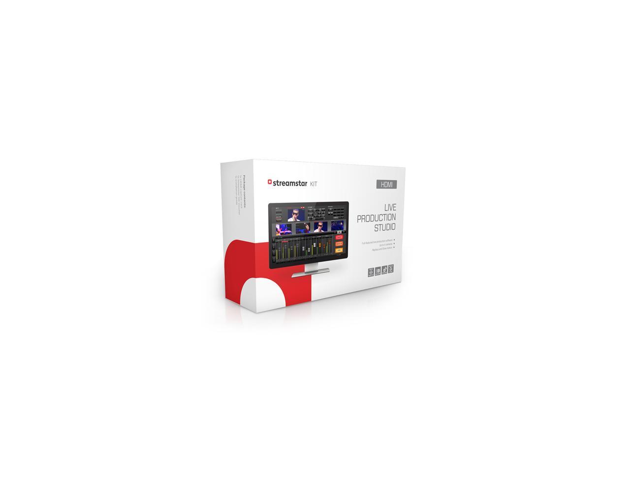 streamstar KIT HDMI