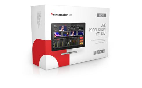 streamstar KIT HDMI