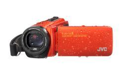 Image of Memory Camcorder (GZ-R495DEK)