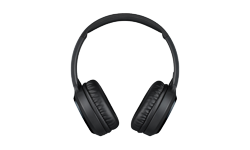Image of On-ear Bluetooth wireless headphones (HA-S60BT-B-E)