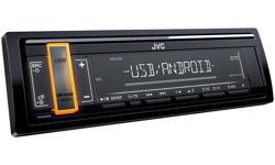 Image of Digital Media Receiver (KD-X161)