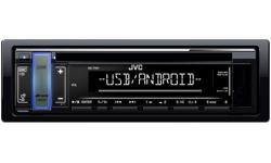 Image of 1-DIN CD Receiver (KD-T401)
