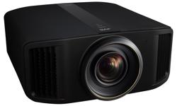 Image of Reference Series native 4K HDR 8K e-shift technology and full-HD 3D projector with THX/ ISF certification (DLA-RS3000)