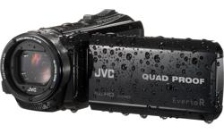 Image of Memory Camcorder (GZ-R441BEU)