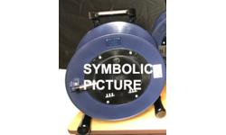 Image of Fiber Cable Drums for 9.2 mm Cable (SOKOOL BK38400SKL)