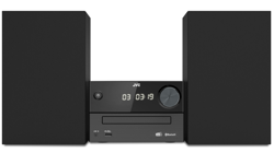 Image of Micro HiFi-System with CD, USB, DAB+ and Bluetooth Audio-Streaming (UX-C25DAB)