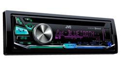 Image of 1-DIN CD Receiver (KD-R971BTE)