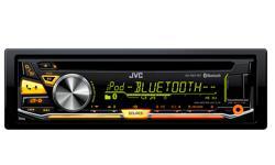 Image of 1-DIN CD Receiver (KD-R971BTE)