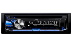 Image of 1-DIN CD Receiver (KD-R571E)