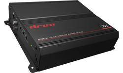 Image of Amplifier (KS-DR3001D)