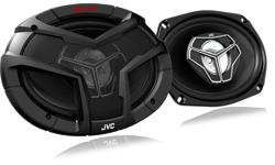 Image of drvn Speakers (CS-V6938)