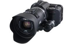 Image of HD Memory Camera (GC-PX100BEU)