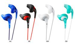Image of In ear headphones (HA-EN10-E)