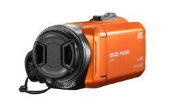 Image of Memory Camcorder (GZ-R415DEU)