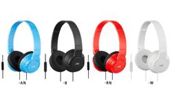 Image of Lightweight headphones (HA-SR185-E)
