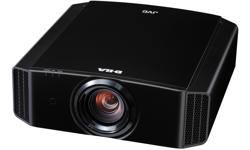 Image of D-ILA Projector with 3D Viewing (DLA-X5000BE)
