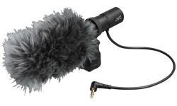 Image of Stereo Microphone (MZ-V10EU)
