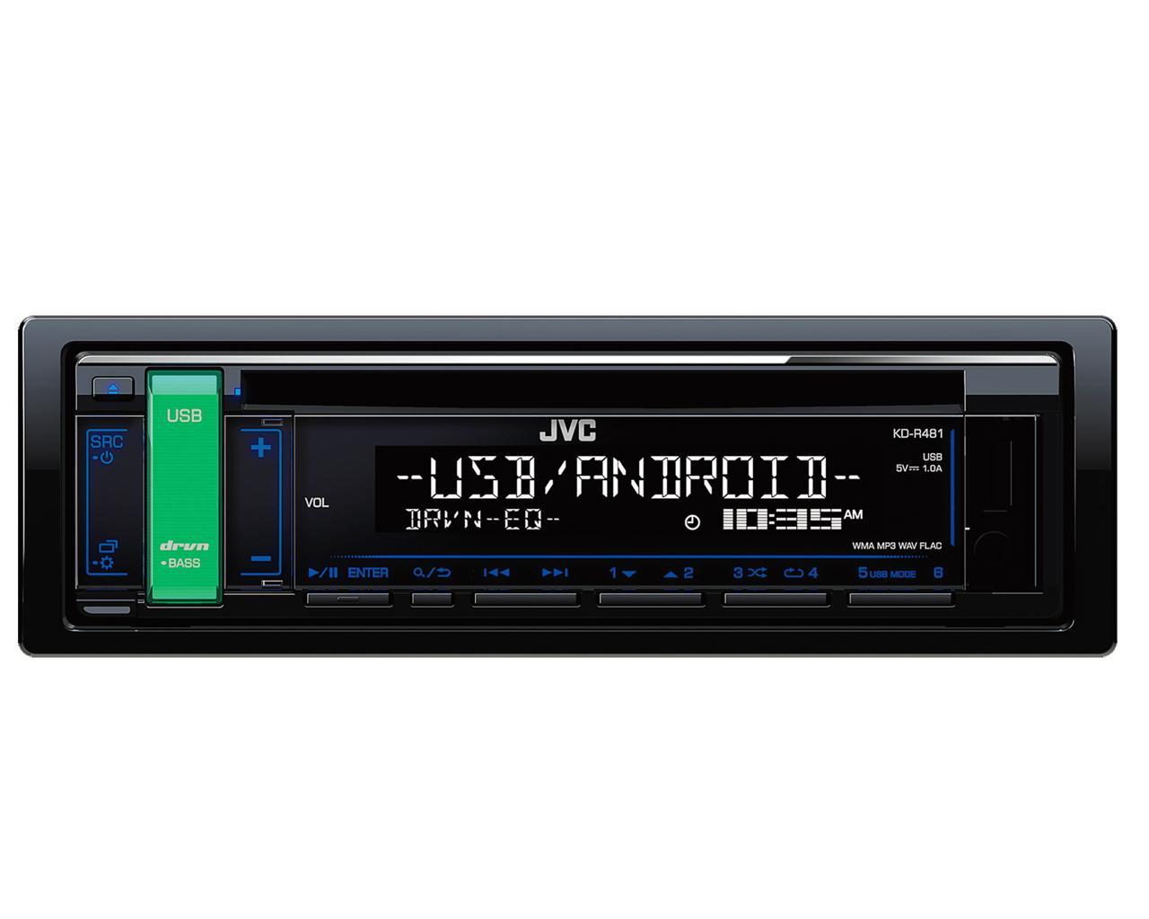 KD-R481