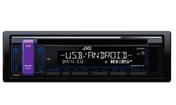 Image of 1-DIN CD Receiver (KD-R481)
