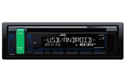Image of 1-DIN CD Receiver (KD-R481)