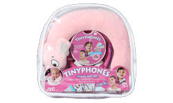 Image of Tinyphones Travel Gift Set (HA-KD5TRAV-P)
