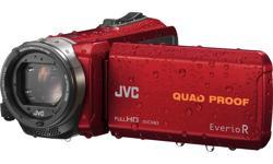 Image of Memory Camcorder (GZ-R435REU)